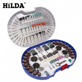 Hilda Set Mata Bor Grinding Polishing Cutting Drill 276 PCS - KSDMPJ-2