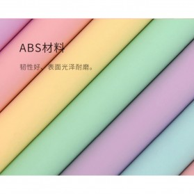 KACO PURE Classic II Gel Pen Pena Pulpen Bolpoin 0.5mm 5 PCS (Colorful Ink) - Mix Color - 9