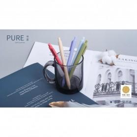 KACO PURE Morandi II Gel Pen Pena Pulpen Bolpoin 0.5mm 5 PCS (Colorful Ink) - Mix Color - 5