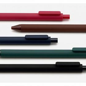 KACO PURE Morandi II Gel Pen Pena Pulpen Bolpoin 0.5mm 5 PCS (Colorful Ink) - Mix Color - 13