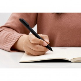 KACO PURE Morandi II Gel Pen Pena Pulpen Bolpoin 0.5mm 5 PCS (Colorful Ink) - Mix Color - 15