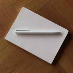 KACO BRIDGE Gel Pen Pena Pulpen Bolpoin 0.5mm 10 PCS (Black Ink) - Black - 5
