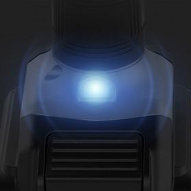 Gidly Wireless Electric Cordless Power Drill Bor Listrik 20V - 2020009 - Black/Blue - 6