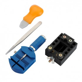 Jackly Watch Repair Tool Kit Set - 2