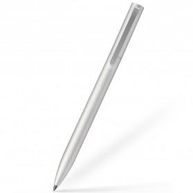 Xiaomi Mi Jia Metal Signature Pen Pulpen (Original) - Silver - 2