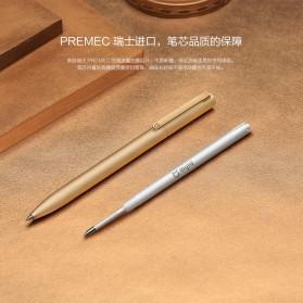 Xiaomi Mi Pen Refill Tinta Pulpen Metal Signature - 3 PCS - MJJSBX01XM - White - 2