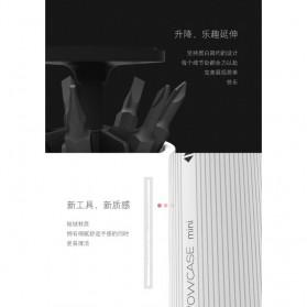 Xiaomi Mijia Wowstick Wowcase Mini Screwdriver Bits Case - White - 6