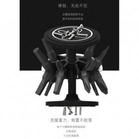 Xiaomi Mijia Wowstick Wowcase Mini Screwdriver Bits Case - White - 8