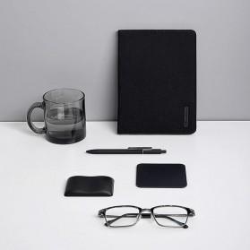 Xiaomi Mijia Kaco Green Noble Paper NoteBook Card Slot Wallet A5 - K1214 - Gray - 10