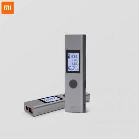 Xiaomi DUKA Laser Pengukur Jarak Laser Distance Meter Range Finder 40M - LS-P - Gray - 2