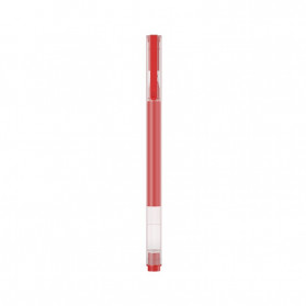 Xiaomi Pena Cair Pulpen 0.5mm 10 PCS - MJZXB02WC - Red