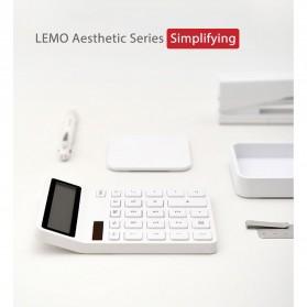 Xiaomi Mijia LEMO KACO Kalkulator Eletronik Desktop Calculator - K1412 - White - 8