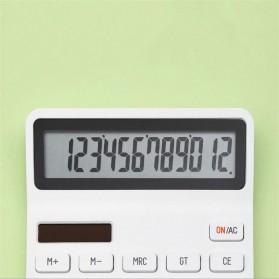Xiaomi Mijia LEMO KACO Kalkulator Eletronik Desktop Calculator - K1412 - White - 4