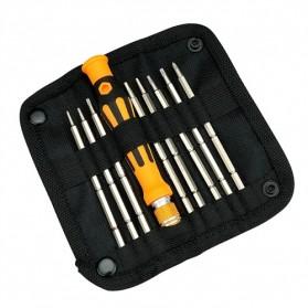 Jakemy 9 in 1 Precision Screwdriver Repair Tool Kit - JM-8124 - 4