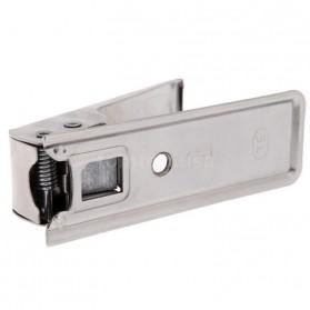 Jakemy Universal Micro SIM Card Cutter - Silver - 3