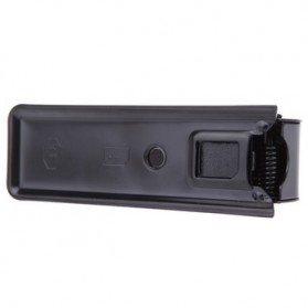 Jakemy Universal Micro SIM Card Cutter - Black - 4