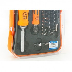 Jakemy 57  in 1 Professional Hardware Screwdriver Tool Kit - JM-6092A - 8