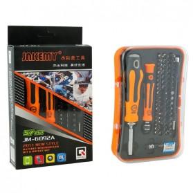 Jakemy 57  in 1 Professional Hardware Screwdriver Tool Kit - JM-6092A - 9