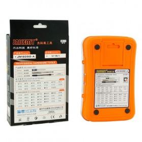 Jakemy 57  in 1 Professional Hardware Screwdriver Tool Kit - JM-6092A - 10