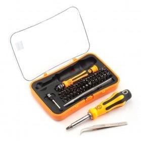 Jakemy 58 in 1 Professional Hardware Screwdriver Tool Kit - JM-6092B - 2