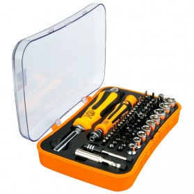 Jakemy 66 in 1 Profesional Screwdriver Set - JM-6098
