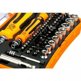 Jakemy 66 in 1 Profesional Screwdriver Set - JM-6098 - 2