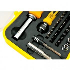Jakemy 66 in 1 Profesional Screwdriver Set - JM-6098 - 3