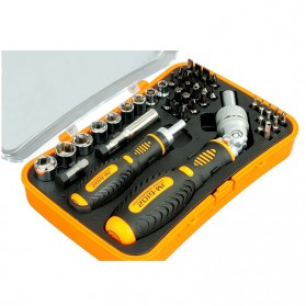 Jakemy 43 in 1 Air Conditioning Tool Kit - JM-6102 - 5