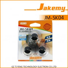 Jakemy Powerful Suction Cup Set Screen Removing Tool 3 PCS - JM-SK04 - 1