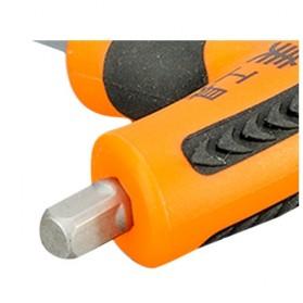 Jakemy 41 in 1 T-Handle Screwdriver Set - JM-6106 - 3