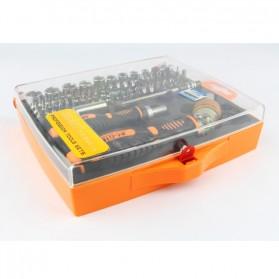 Jakemy 79 in 1 Ratchet Tools Screwdriver Set - JM-6108 - 2
