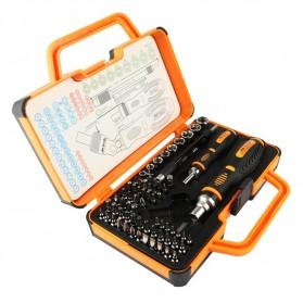 Jakemy 69 in 1 Professional Tool Screwdriver Set - JM-6112 - 1