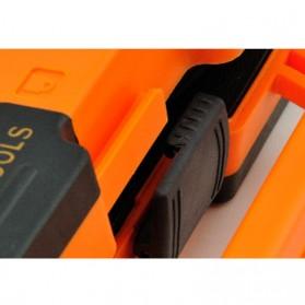 Jakemy 69 in 1 Professional Tool Screwdriver Set - JM-6112 - 2