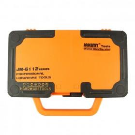 Jakemy 69 in 1 Professional Tool Screwdriver Set - JM-6112 - 4