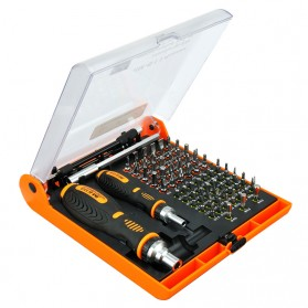 Jakemy 70 in 1 Professional Hardware Screwdriver Tools - JM-6114