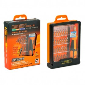 Jakemy 32 in 1 Professioal Hardware Tools - JM-8100 - 6