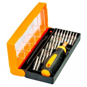 Jakemy Obeng Set Home Tool Manufactures 22 in 1 - JM-8102