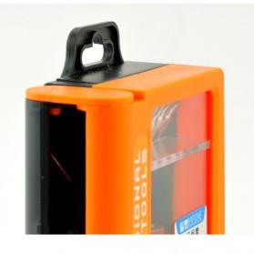 Jakemy Obeng Set Home Tool Manufactures 22 in 1 - JM-8102 - 2