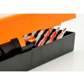 Jakemy Obeng Set Home Tool Manufactures 22 in 1 - JM-8102 - 3