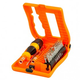 Jakemy 29 in 1 Gears Maintaining Tool Set - JM-8104