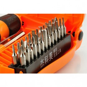 Jakemy 29 in 1 Gears Maintaining Tool Set - JM-8104 - 2