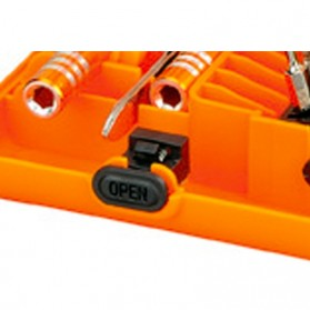 Jakemy 29 in 1 Gears Maintaining Tool Set - JM-8104 - 3