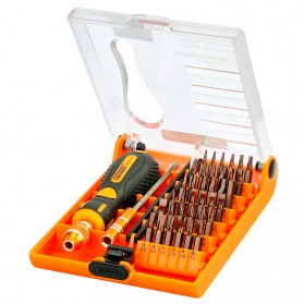 Jakemy 38 in 1 Mini Screwdriver Set - JM-8106