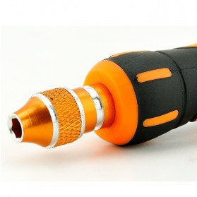 Jakemy 38 in 1 Mini Screwdriver Set - JM-8106 - 5