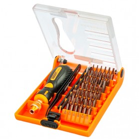 Jakemy 38 in 1 Mini Screwdriver Set - JM-8107 - 1