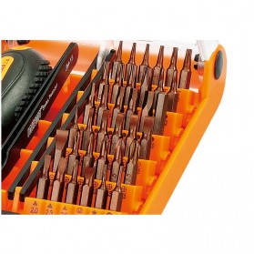 Jakemy 38 in 1 Mini Screwdriver Set - JM-8107 - 3