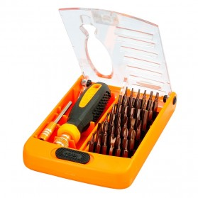 Jakemy 38 in 1 Repair Tool Kit Screwdriver Set - JM-8109