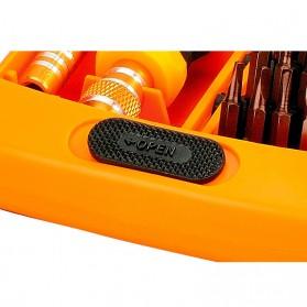 Jakemy 38 in 1 Repair Tool Kit Screwdriver Set - JM-8109 - 2