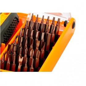Jakemy 38 in 1 Repair Tool Kit Screwdriver Set - JM-8109 - 3