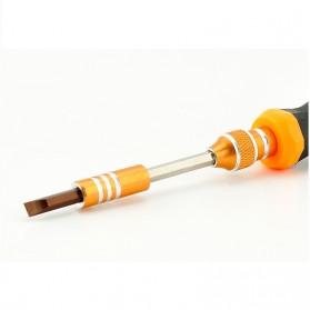 Jakemy 38 in 1 Repair Tool Kit Screwdriver Set - JM-8109 - 4